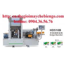 半自动封边机HD510B