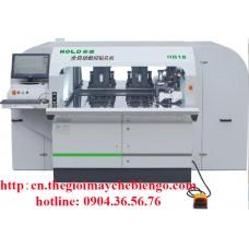 全自动数控钻孔机 HB18 / HB19