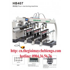 四排钻HB407