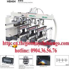排钻HB404