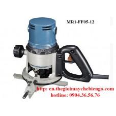电木铣MR1-FF05-12木工雕刻机