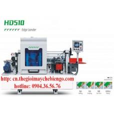 半自动封边机 HD510