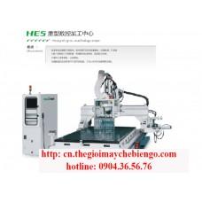 重型数控加工中心 HE5